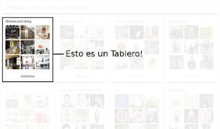 [Pinterest Board Tablero]