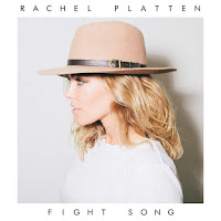 RACHEL PLATTEN - FIGHT SONG on iTunes