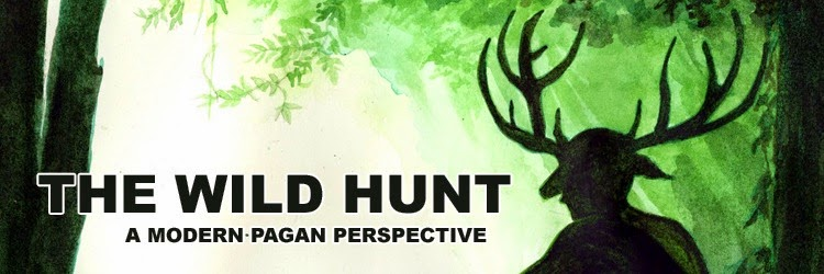 Cernunnos Wild Hunt