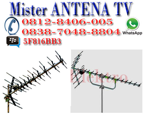 Antena TV Digital