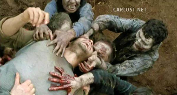"""The Walking Dead 4x07 """"Dead Weight"""" Promos, Sneek Peeks y Spoilers Spoiler-The-Walking-Dead-4x07-Gobernador-y-Martinez-009"""