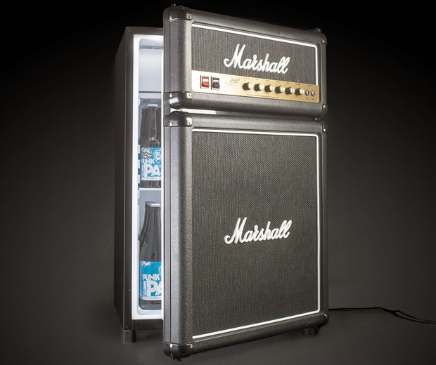Marshall Amp Fridge