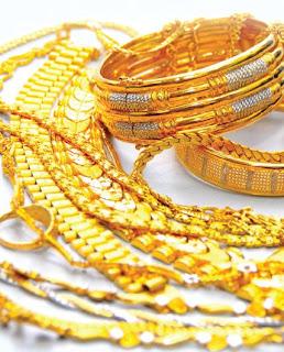 Penjelasan Hukum Fizik Mengapa Lelaki Diharamkan Memakai Emas  Emas Putih