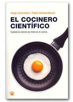 Cluster divulgaci n cient fica polimerizaciones for Libros de cocina molecular