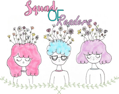 Squad Of Readers