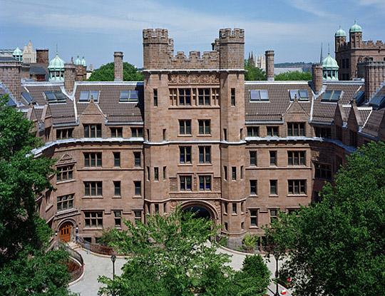 Saybrook college wikipedia