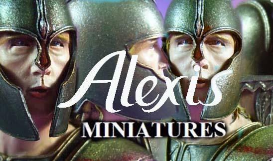 ALEXISMINIATURES