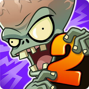 Plants vs Zombies 2 for Android