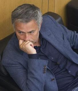 La UEFA rebaja sanción a Jose Mourinho