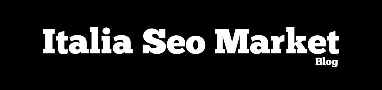 Italia Seo Market Blog