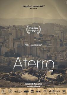 Aterro DVDRip RMVB Nacional