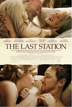 Trạm Cuối - The Last Station (2009) Poster