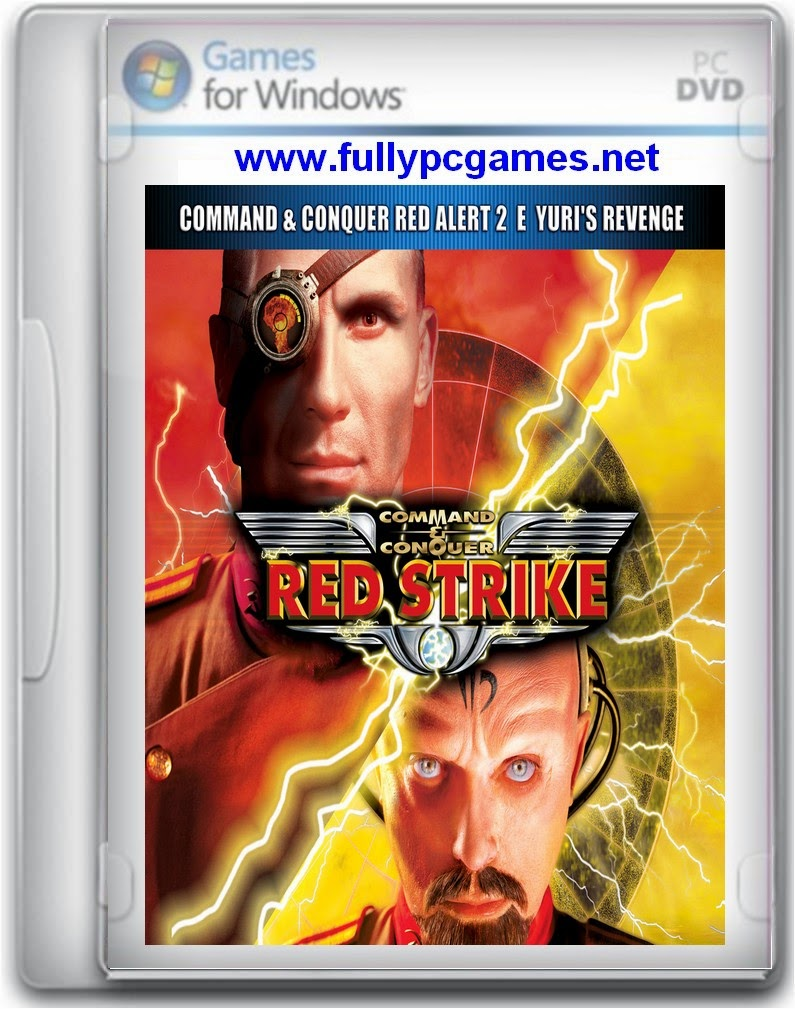Red Alert 2 Download Full Free