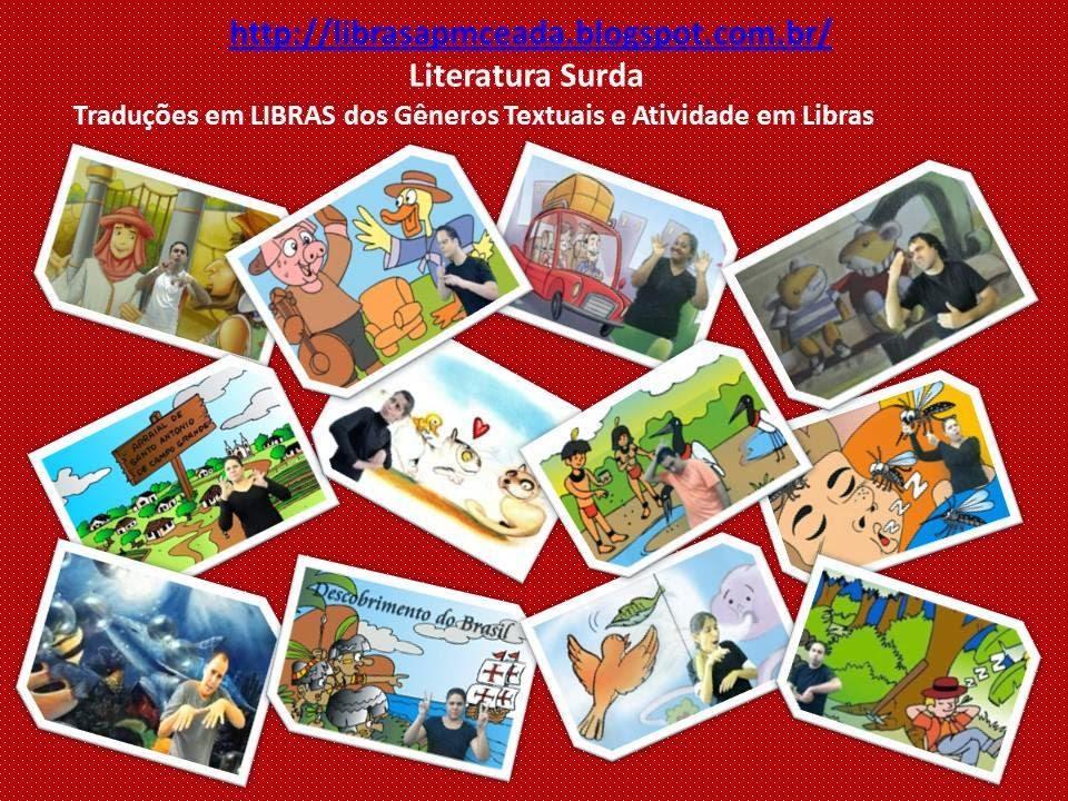 Literatura Surda