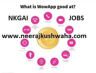https://www.wowapp.com/w/nkgaijobs/Neeraj-Kumar-Kushwaha