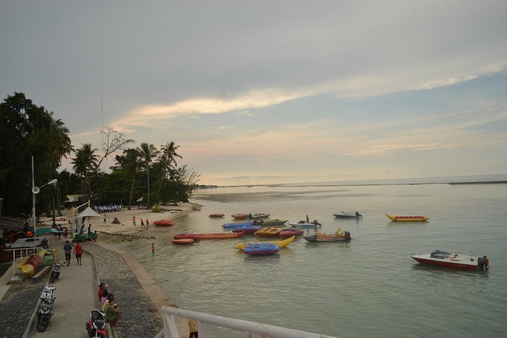 tips mengatur sendiri liburan ke pulau tidung irham faridh rh irhamfaridh com