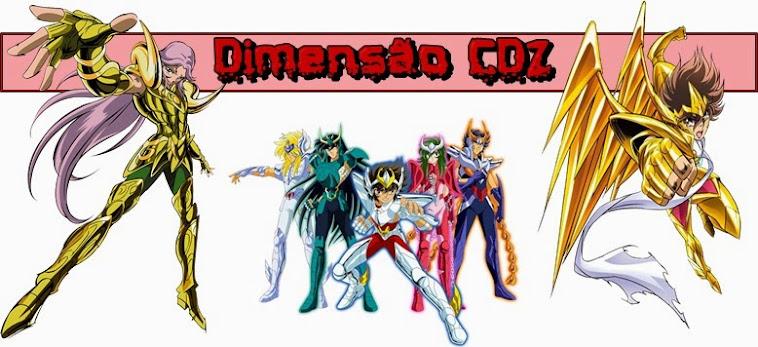 ..:: Dimensão CDZ ::..