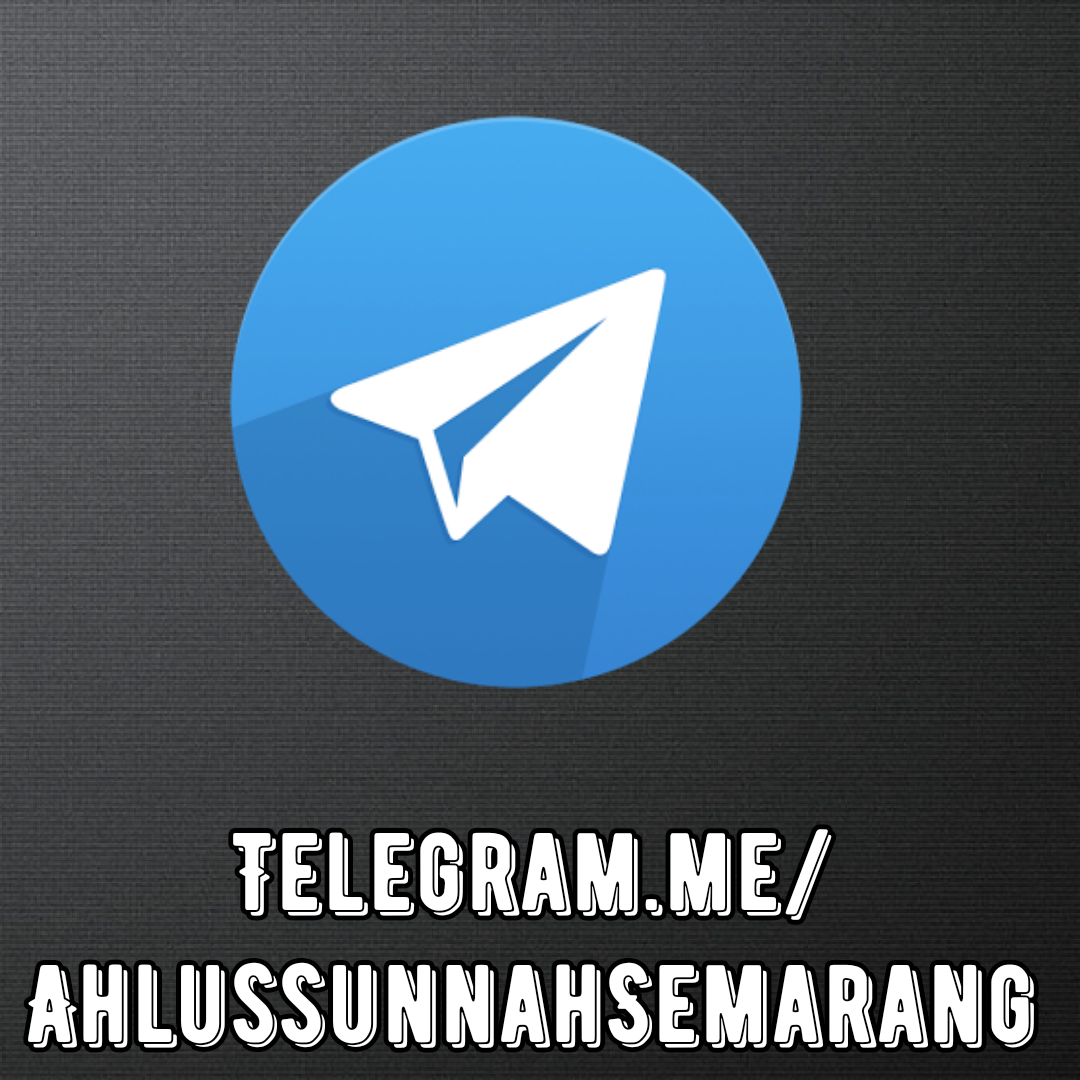 Channel Ahlussunnah Semarang