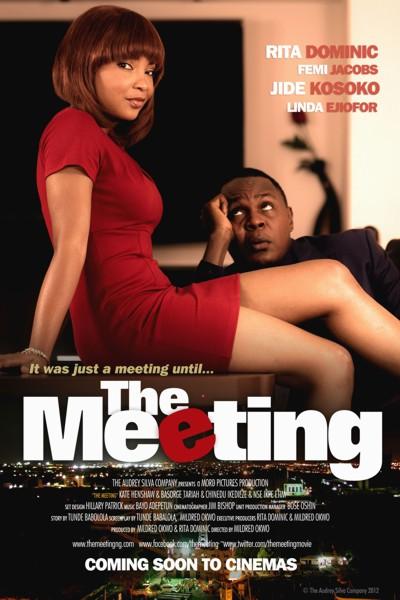 Erotic meetings