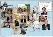 Personajes históricos de nuestro país