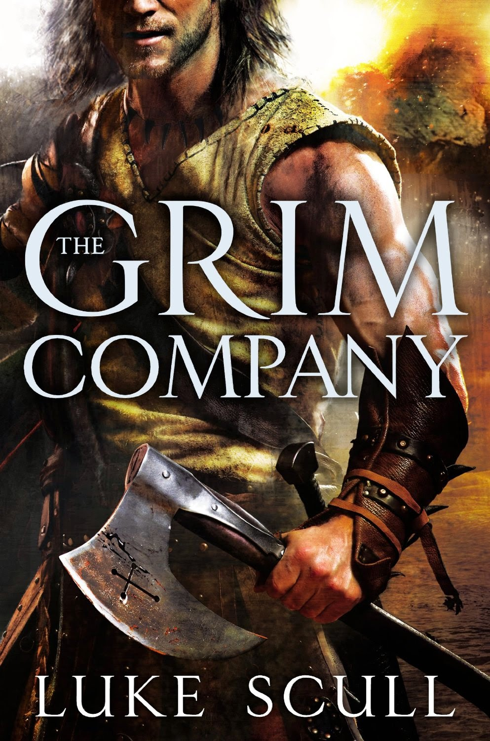 Buy The Grim Company (US)