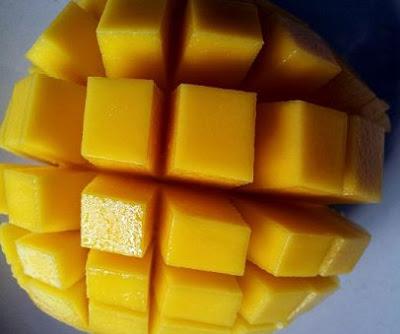 buah untuk bayi 7 bulan