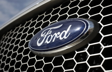 Ford Ranked #1 In Brand Perception