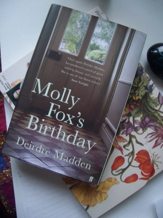 molly fox s birthday madden deirdre