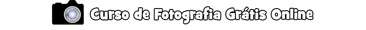 Curso de Fotografia Grtis Online