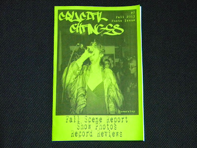 Buy Crucial Changes Zines (click image)
