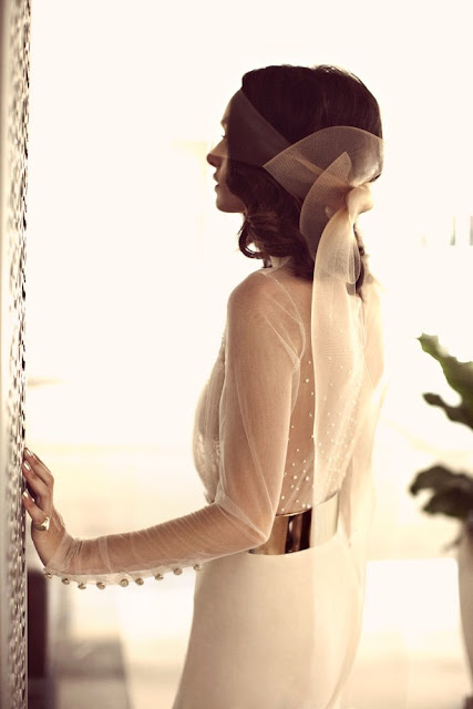Zahavit Tshuba Spring 2013 Bridal Wedding Dresses