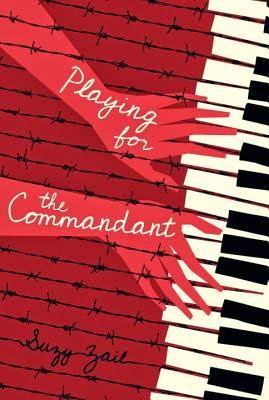 https://www.goodreads.com/book/show/20708768-playing-for-the-commandant?from_search=true