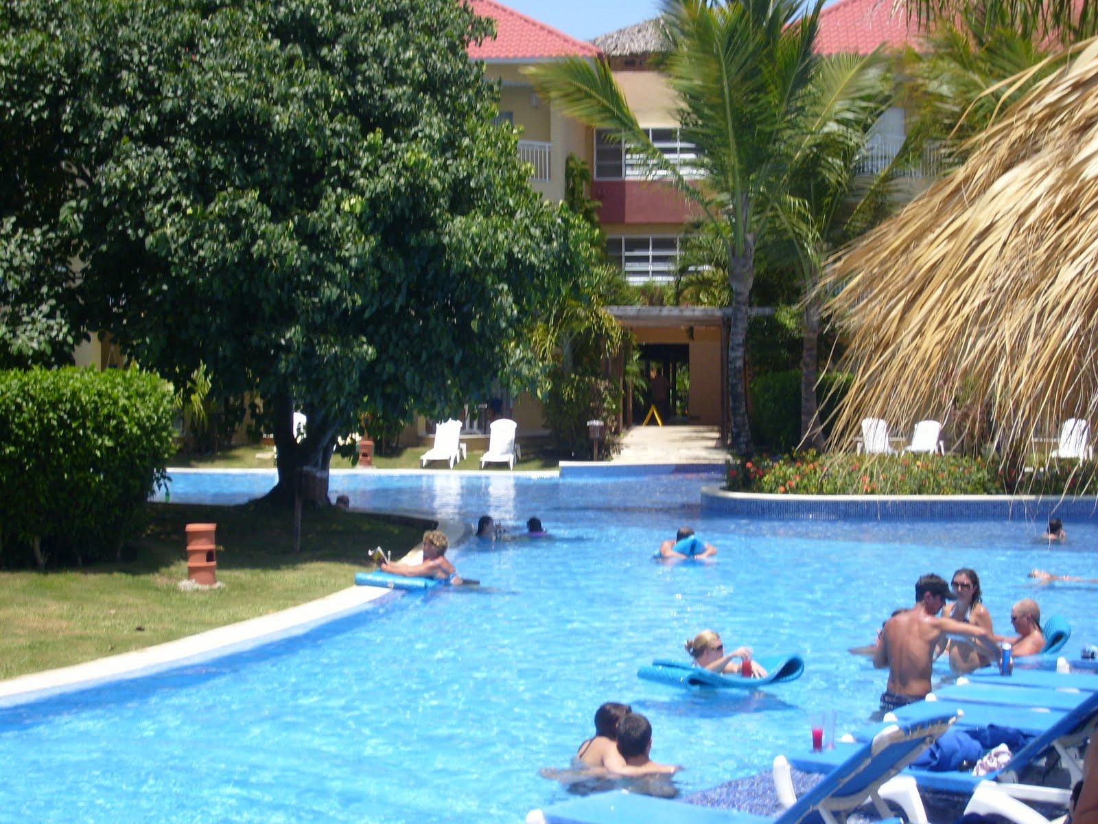 Save With Dees Travel Agency Sandos Playacar Beach