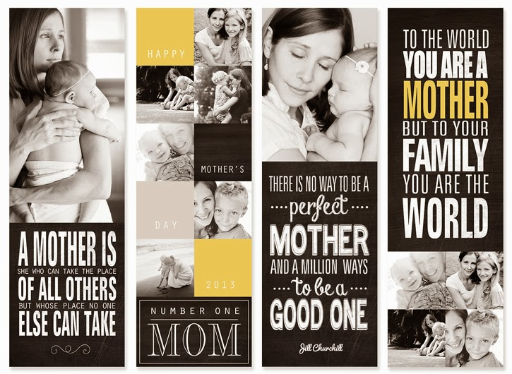 printable mothers day bookmarks
