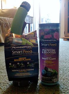 Pennington Smart Feed