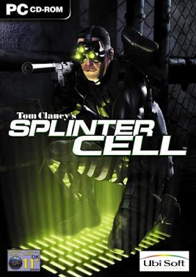 Tom Clancy's Splinter Cell Español Full MG-PL !!!