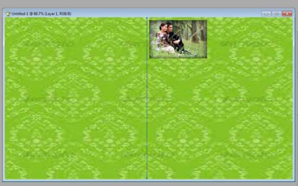 Tutorial Cara Membuat Undangan Pernikahan dengan Photoshop