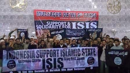 Presiden SBY: Tuntaskan Masalah ISIS Secara Tepat dan Menyeluruh