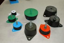 anti vibration mountings for automobiles