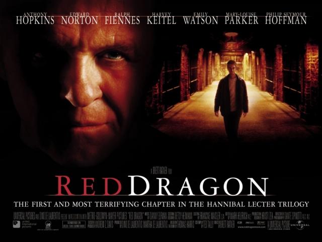 Rồng Đỏ, Red Dragon