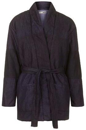 Topshop Kimono Jacket I Lucy Mason I itslilylocket