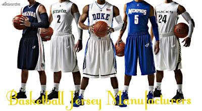 basketball team wear
