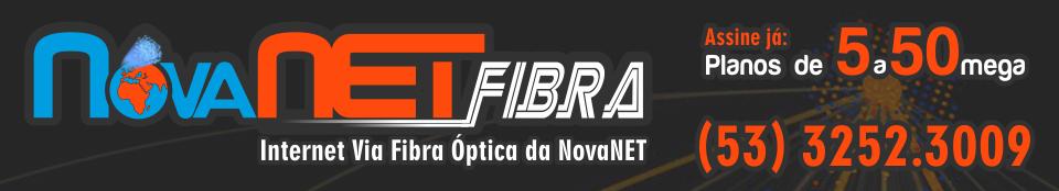 NovaNET - Internet Banda Larga Ilimitada
