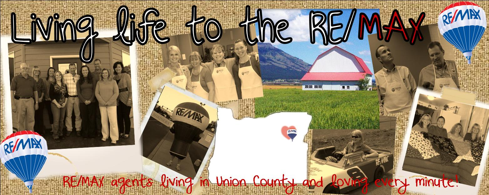 Living Life to the RE/MAX
