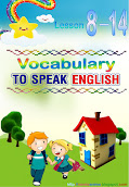 Let's Speaking English 8-14