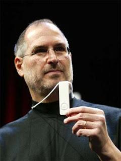 10 Consejos para vender tu ideas estilo de Steve Jobs