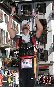 Finisher UTMB® 2011 & 2013