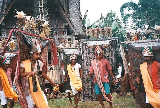 Tana Toraja Sulawesi Selatan 5