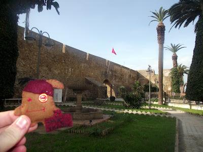 Muralla portuguesa de Asilah