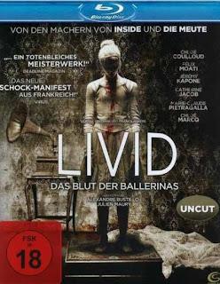 Livide Online Dublado